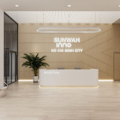 Sunwah Innovation center 14